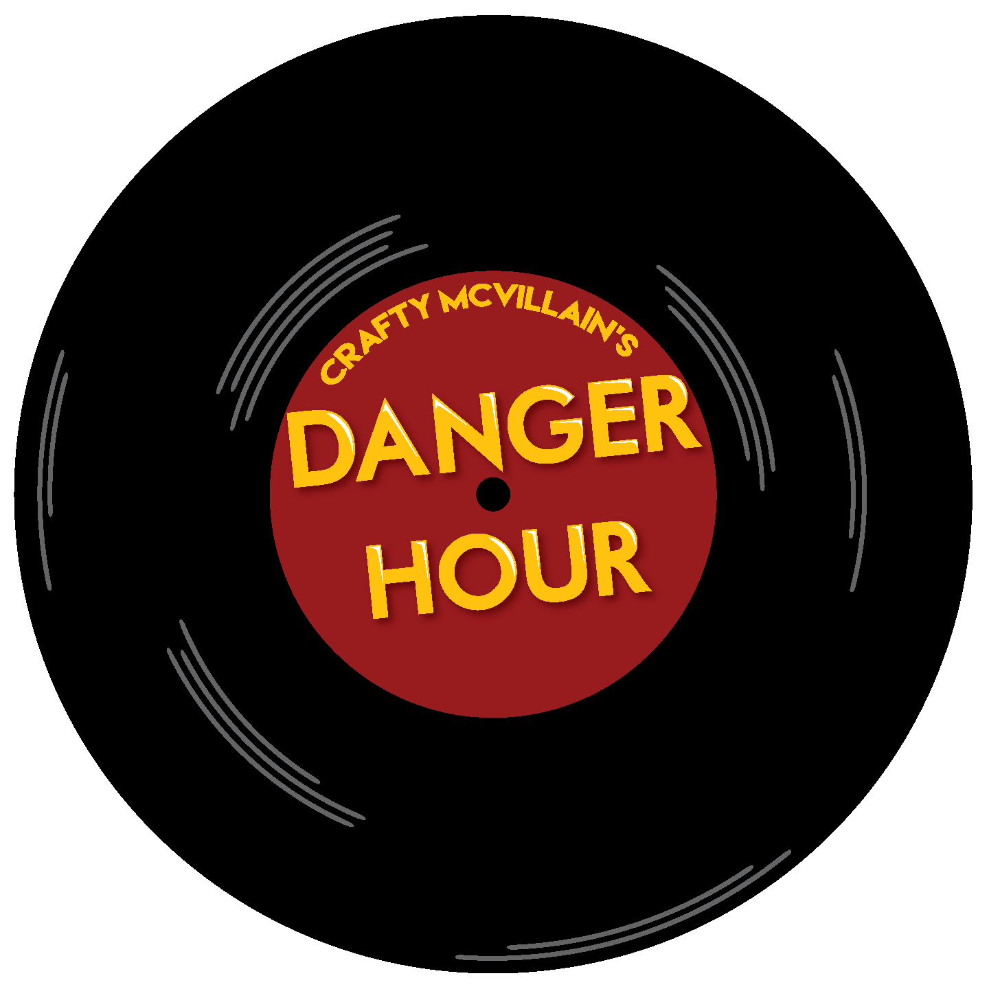 Danger Hour